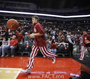 IU-Ohio State Men's Basketball