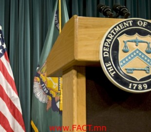 U.S. Secretary of the Treasury Henry Paulson press conference